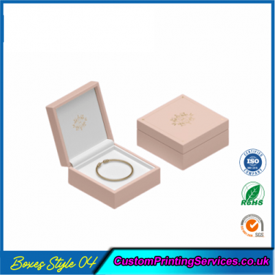 Box For Jeweller's
