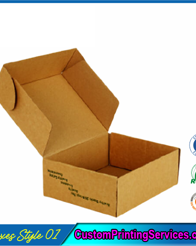 Buy Packaging Boxes